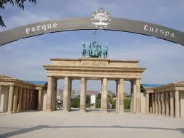 92 1 - Parque de Europa