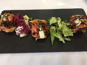Aperitivo 305x229 - Restaurante Asador Pizarro