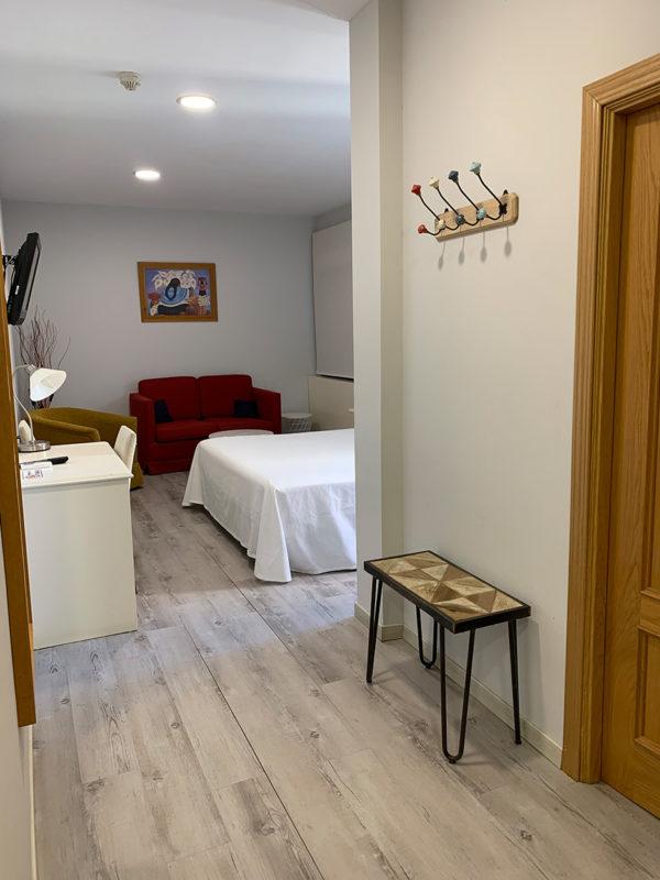 IMG 0550 600x800 - Suite con salón