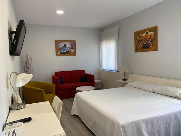 IMG 0555 600x450 - Suite con salón