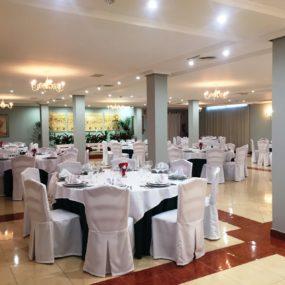Salon de bodas 285x285 - Salones