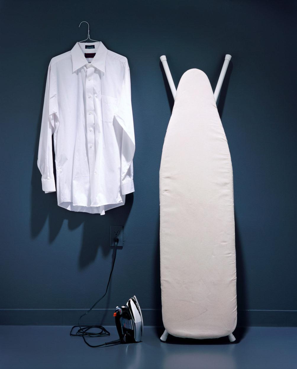 servicio de lavandería y planchado