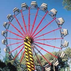 91 2 - Parque de atracciones